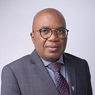 Dr Okechukwu Amah - IWFI