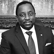Fabian Ikenna Ajogwu. SAN - IWFI