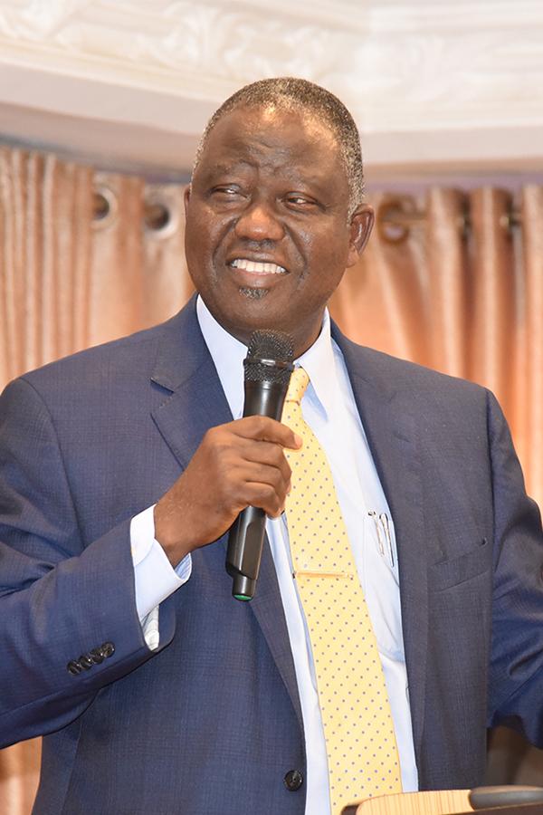 Engr Charles Osezua - IWFI